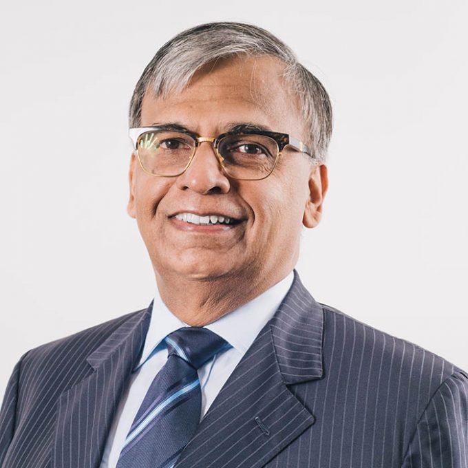 N.R.Gajendran-Partner-Gajma